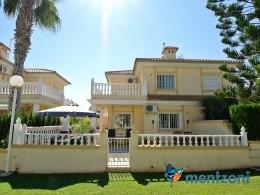 Villa en La Mata