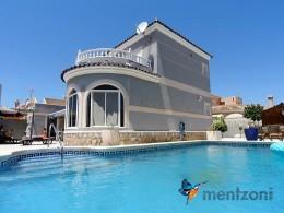 Villa en La Siesta