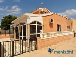 Villa en La Chismosas