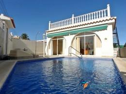 Villa en Torrevieja Norte