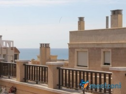 Penthouse en Guardamar centro